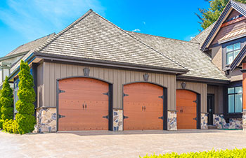 Security Garage Door Repairs Portland, OR 503-452-5357